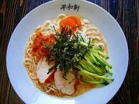 鹿角の米粉麺事情