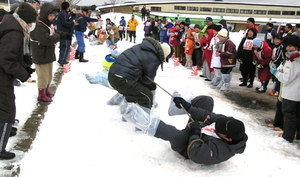 スノーサークルマンフェスティバル 2010