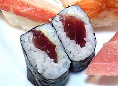 大寿司さんの1,500円コース