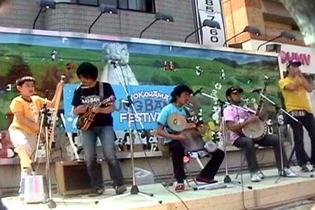 横浜Jug Fes with KKJB