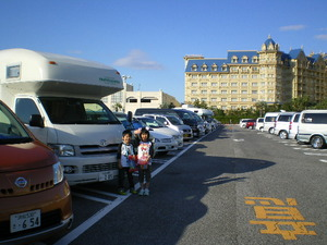 セレンゲティによる3泊4日 ディズニーリゾート旅行記(後編)