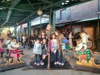 セレンゲティで3泊4日 東京ディズニーリゾート旅行記