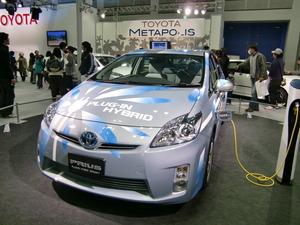 2009年 仙台モーターショー