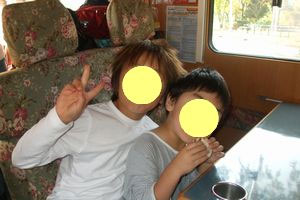 ZILによる3泊4日関東方面旅行日記(後編)