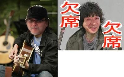 ピンチ!!な海風フォークジャンボリー~第5夜~&ユルユル!!