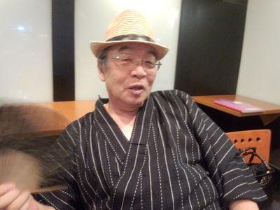 仙台七夕・海風浴衣祭り(最終日)