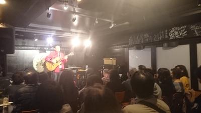 鈴木康博ライブツアー2015~第2夜~