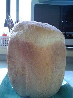 久々のパン!!