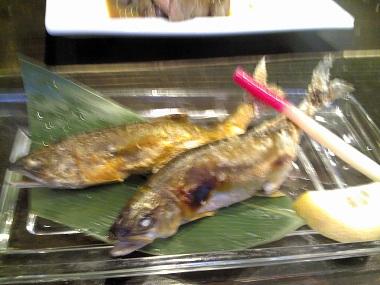 岐阜で食べました!!