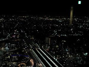 岐阜駅のタワー!!