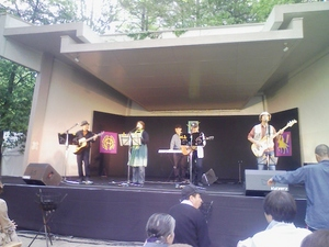 青葉祭り~伊達縁~