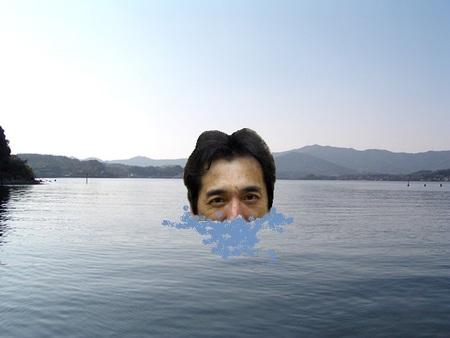 水曜海風・浮上せよ!!