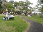 矢本海浜緑地のススメ!