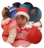 クリスマス☆ヤクルト