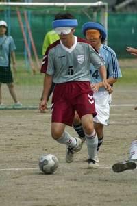 1/11-12はブラインドサッカー全国大会ですよ。