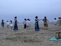 ゆりあげビーチ2008~ハワイアンサマーフェスタ~