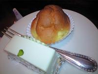 西洋菓子しろたえ(赤坂)