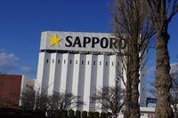 サッポロビール工場へGO!!
