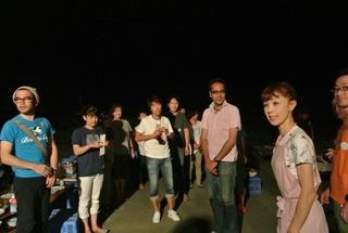 気仙沼の夏休み④(田中前~鮪立・つなかん)