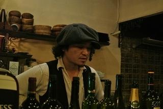 高円寺の隠れ家バル「Bar Gregor」