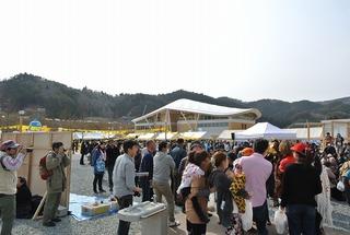 女川町復幸祭2015、無事終了!