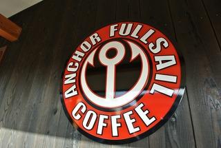 アンカーコーヒーマザーポート店が出港します!