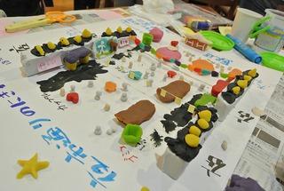 フューチャーセッション「商店街を面白くするアイデア」