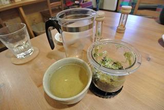 「慢瑤茶」さんで台湾ランチ!