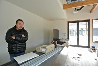 アンカーコーヒーが女川町に出店します!