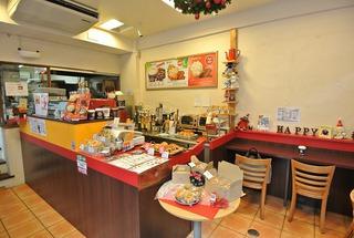 フルセイルコーヒー一番町店がプチリニューアル!