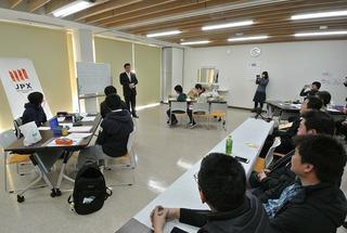 中高生起業体験プログラム最終回!