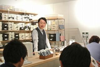 OCHACCO(おちゃっこ)ワークショップ in 女川