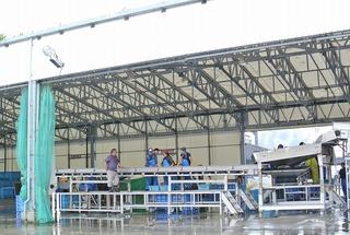 女川魚市場&定置網水揚げを見学しよう!