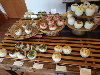 石巻・渡波の蒸しパン専門店