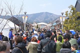 女川町復幸祭2018
