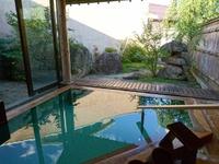 赤湯温泉に一泊