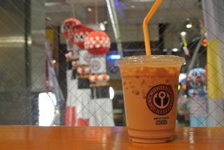 フルセイルコーヒー in 仙台七夕