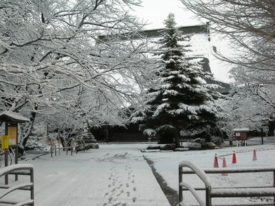雪の専称寺