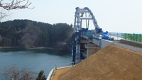 気仙沼 大島 鶴亀橋