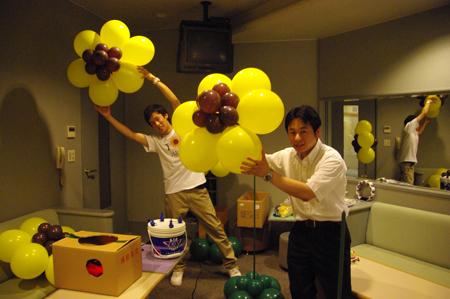 ひまわり祭り2013開催中!!