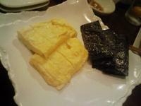 三陸魚貝の炭火焼 「チャコール バル ジュ」