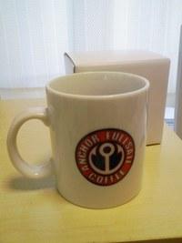 自宅でも、アンカーコーヒー気分!