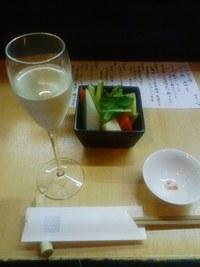 「いづみ橋」の酒味会
