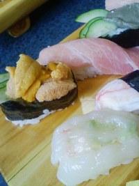 名取市・閑上でお寿司!「美晴鮨」
