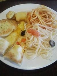 イタリアン食べ放題!「パパゲーノ」