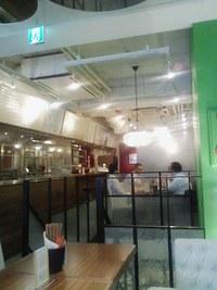 朝カフェ&朝キャンパス