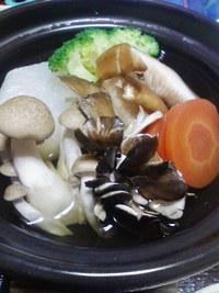 プチ湯治体験①(一汁三菜プラン)