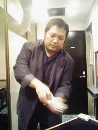 焼肉と日本酒のマリアージュ~公界~
