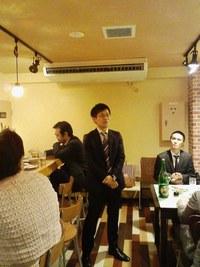 食卓のココロ「○はた」第5回~みっちー&卒業編~