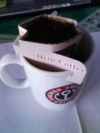 アンカーコーヒー、仙台で2日だけの出店!